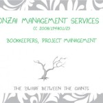 Bonzai Management Services CC