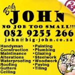 Big John Handyman