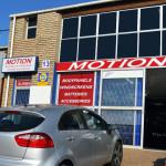 Automobile Parts in Mossel Bay