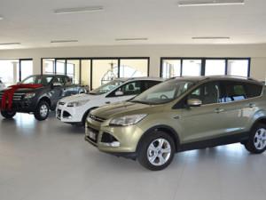 Mossel Bay Ford & Mazda