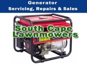Generator Servicing, Repairs and Sales in Mossel Bay