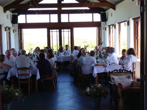 Sunday Lunch Buffet in Mossel Bay