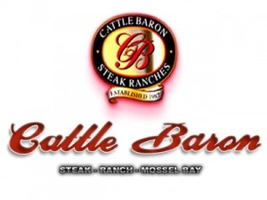 Cattle Baron Steak Ranch Mossel Bay