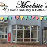 Coffee Shop in Mossel Bay