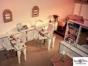 YMG Beauty Studio