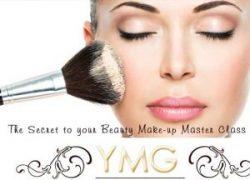 Master Make Up Classes Mossel Bay