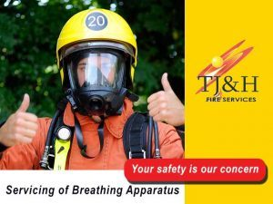 Servicing and Sales of Breathing Apparatus in Mossel Bay