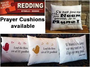 Prayer Cushions available in Mossel Bay