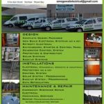 Qualified Electrician in Mossel Bay