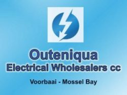 Electrical Supplies Mossel Bay