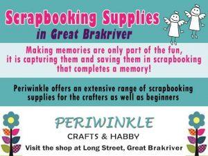 Scrapbooking Supplies in Great Brak River Mossel Bay