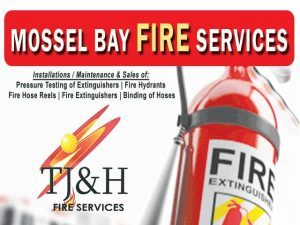 Mossel Bay Fire Services