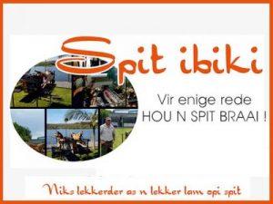 Spit ibiki