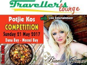 Dana Bay Potjie Kos Competition Mossel Bay