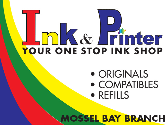 Ink and Printer Services Mossel Bay