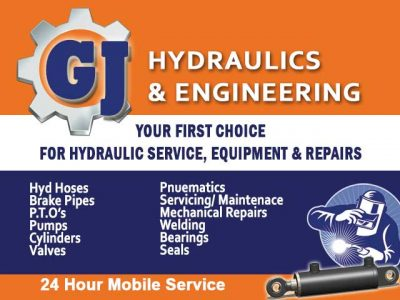 GJ Hydraulics and Engineering