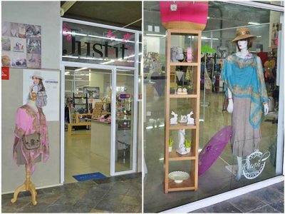 Boutique Gift Shop Diaz Beach Mossel Bay