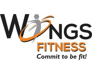 Wings Fitness Studio word 2