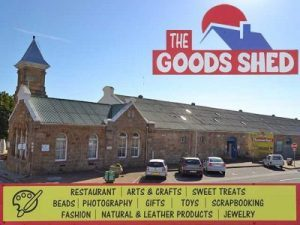 The Goods Shed