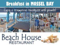 Scrumptious Breakfasts in Mossel Bay