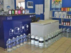Oasis Water Mosselbaai