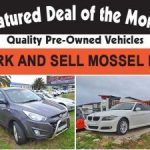 Pre-owned Vehicles For Sale in Mossel Bay