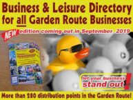 Business and Leisure Directory for Garden Route Businesses