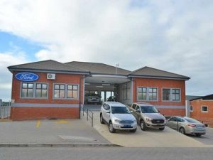 Mossel Bay Ford