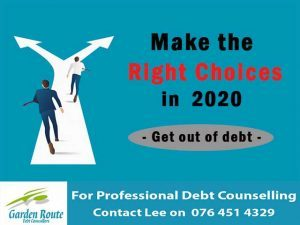Garden Route Debt Counsellors in Mossel Bay