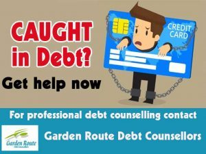 Debt Counselling from Garden Route Debt Counsellors
