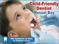 Child-Friendly Dentist in Mossel Bay