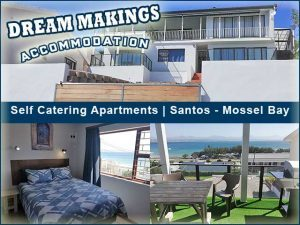 Mossel Bay Self Catering Apartments
