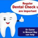 Importance of Regular Dental Check Ups