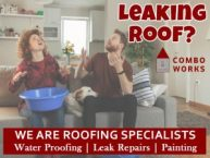 Mossel Roofing Specialists