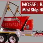 Mossel Bay Mini Skip Hire